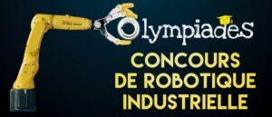 Compétitions de Robotique 2