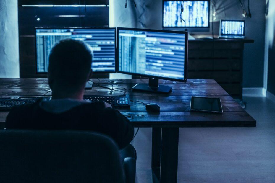 cybersecurite - IMERIR