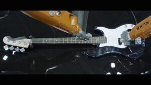 automatica musicien nigel stanford robots musiciens - IMERIR