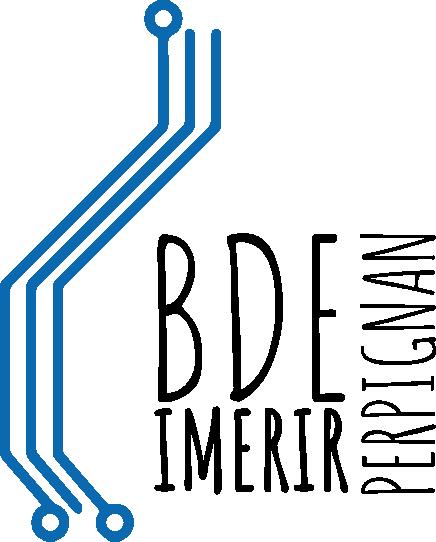 logo bde - IMERIR
