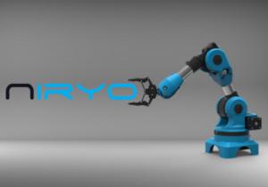 robot niryo kick starter - IMERIR