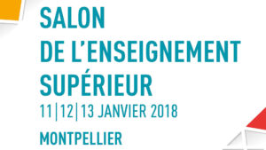 salon etudiant 2018 montpellier management 2 - IMERIR