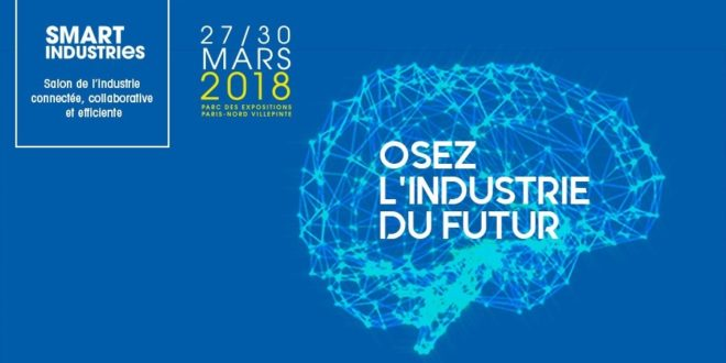 smartindustries2018 - IMERIR